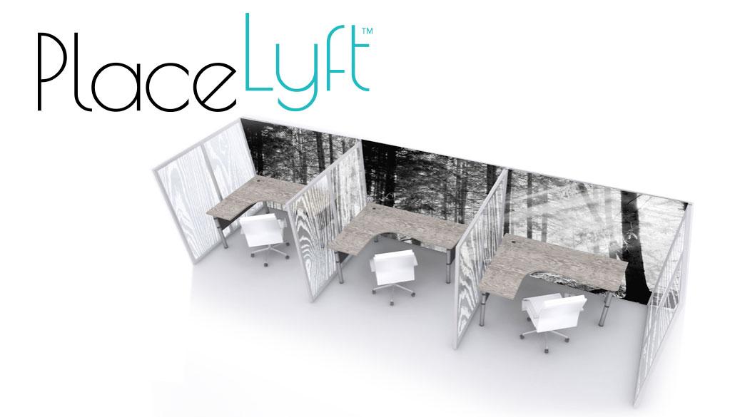 PlaceLyft Modular Office Solutions